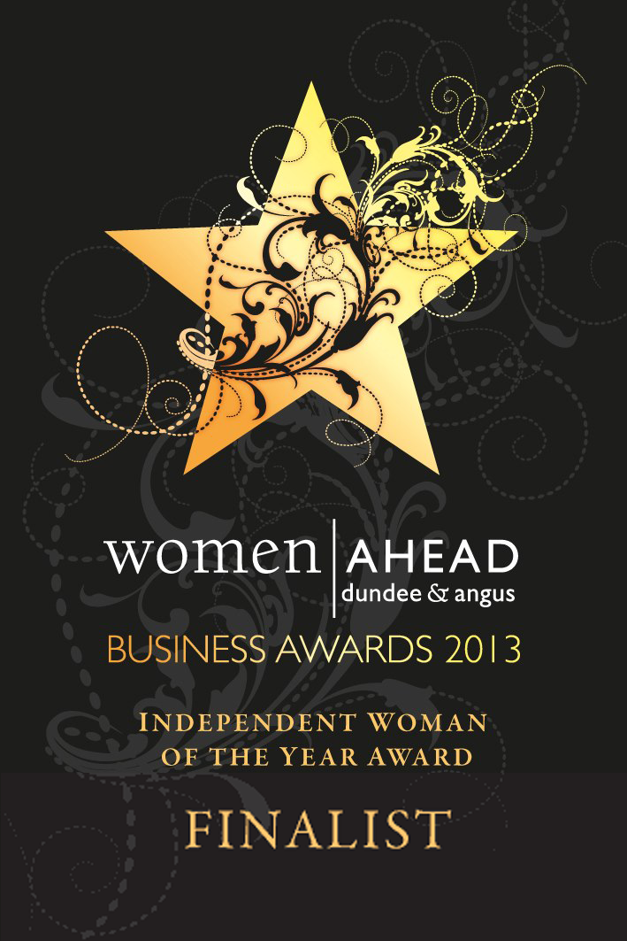Genna Design Finalist In The Women Ahead Business Awards