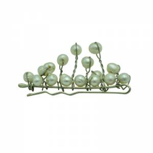 Pearl Twist Hairpiece