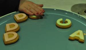DCA Biscuits