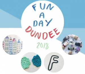 Fun A Day Dundee 2018