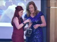 Jenny Campbell Presenting My Jewellery