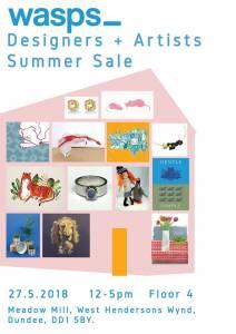 WASPs - Designers + Summer Sale