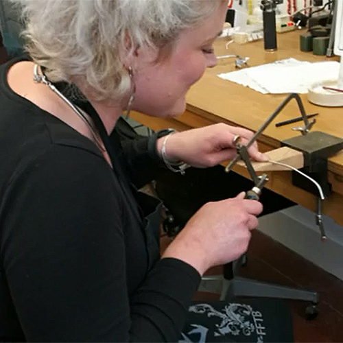 New Jewellery Classes, Dundee
