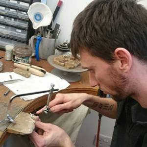 Bespoke/One-to-One – Ring Making Class