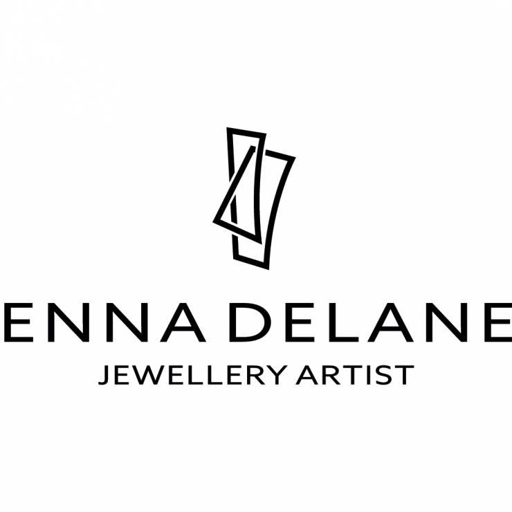 Genna Delaney logo