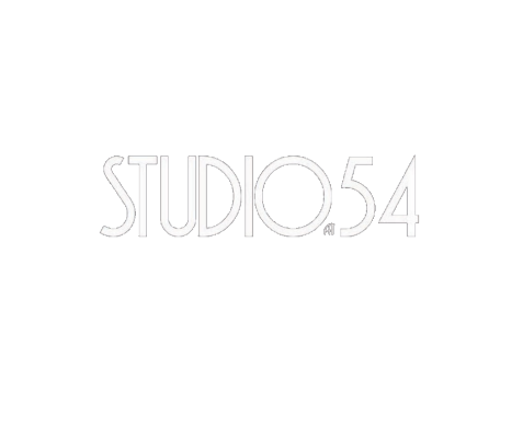 Studio at 54 - Logo 2018