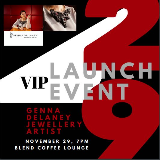 VIP launch Party
