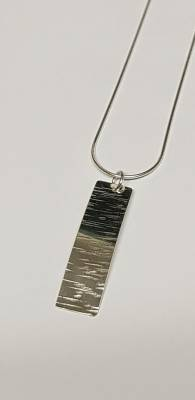 Genna Delaney jewellery raffle prize