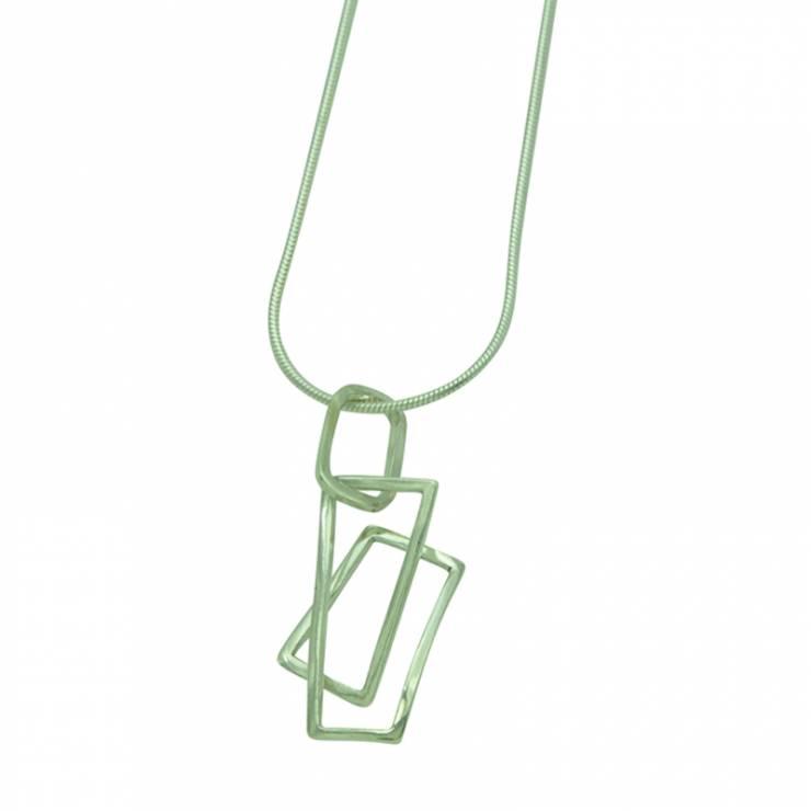 small component pendant