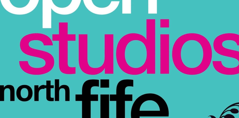 Open Studios North Fife – Visit my studio in Tayport